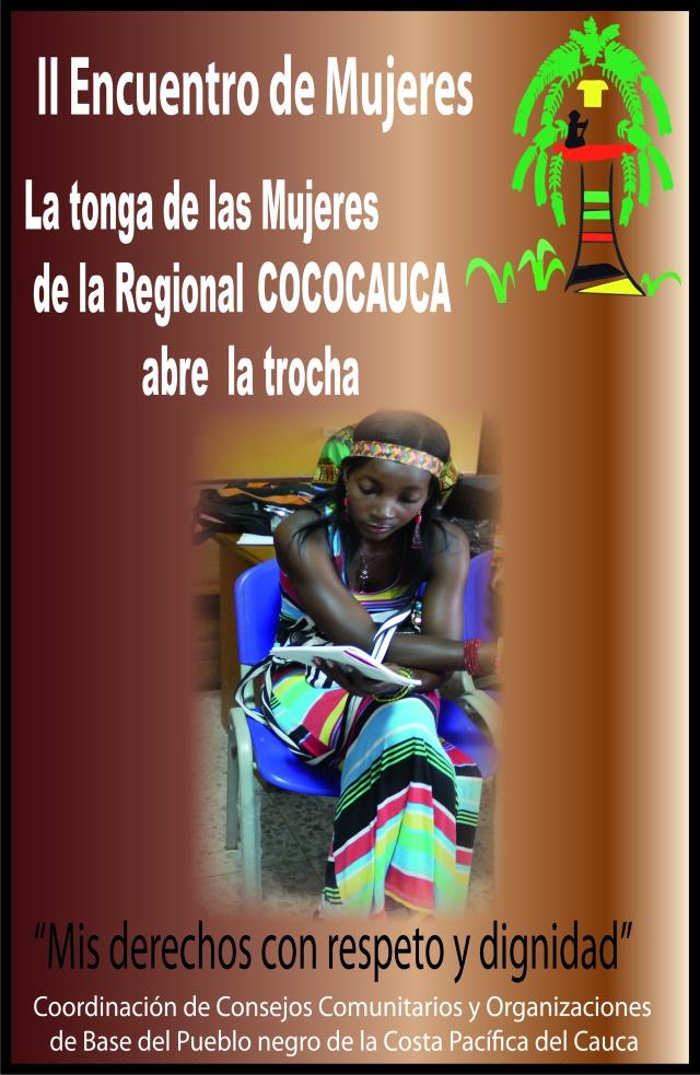 II ENCUENTRO DE LA REGIONAL COCOCAUCA